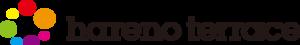 ロゴ - hareno terrace