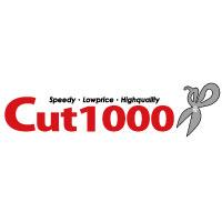 Cut1000 <br>ハレノテラス東大宮